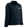 ORIGINAL WASHED GASOLINE JACKET MIDNIGHT